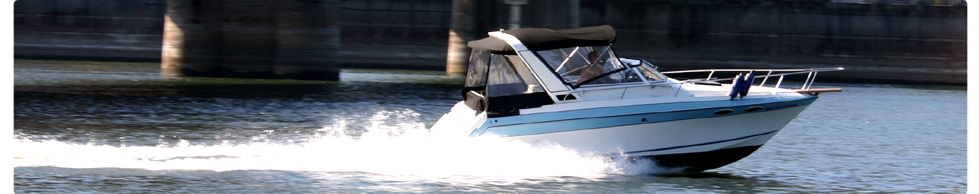 Sports Boat Insurance