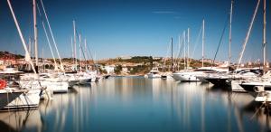 certification for catamarans