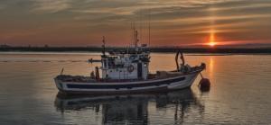 spud-leg barge insurance