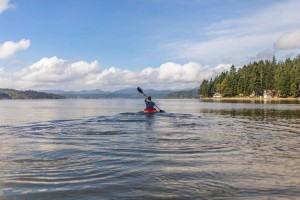 canoeing insurance